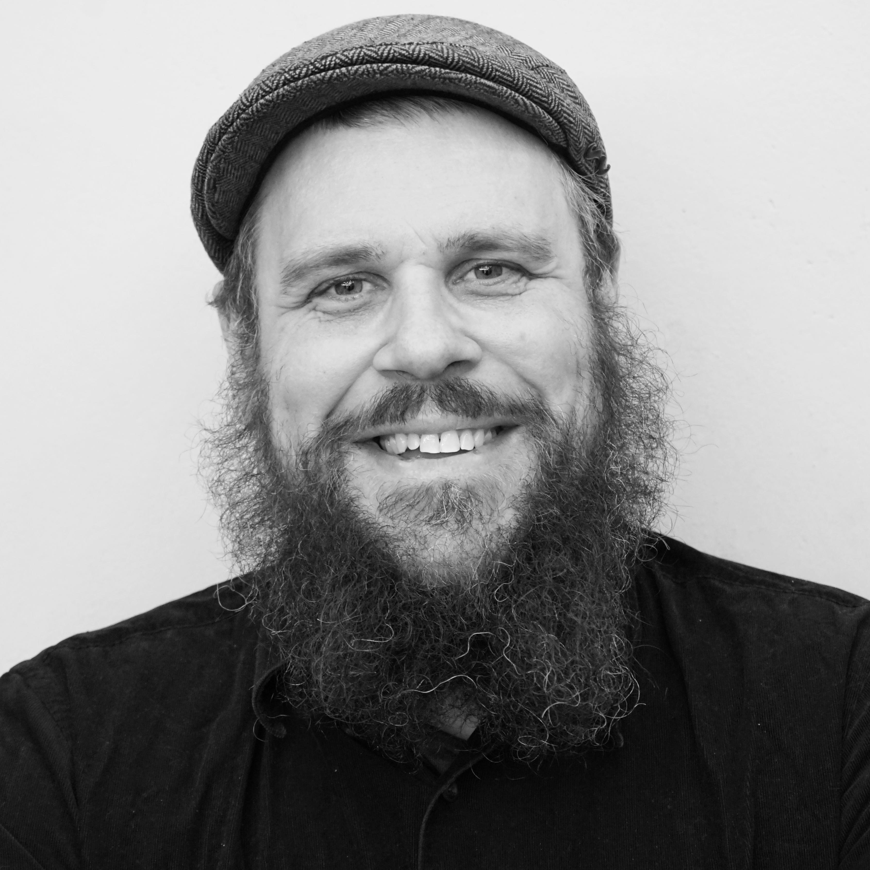 Anders Sköld - teknikansvarig på Cnema