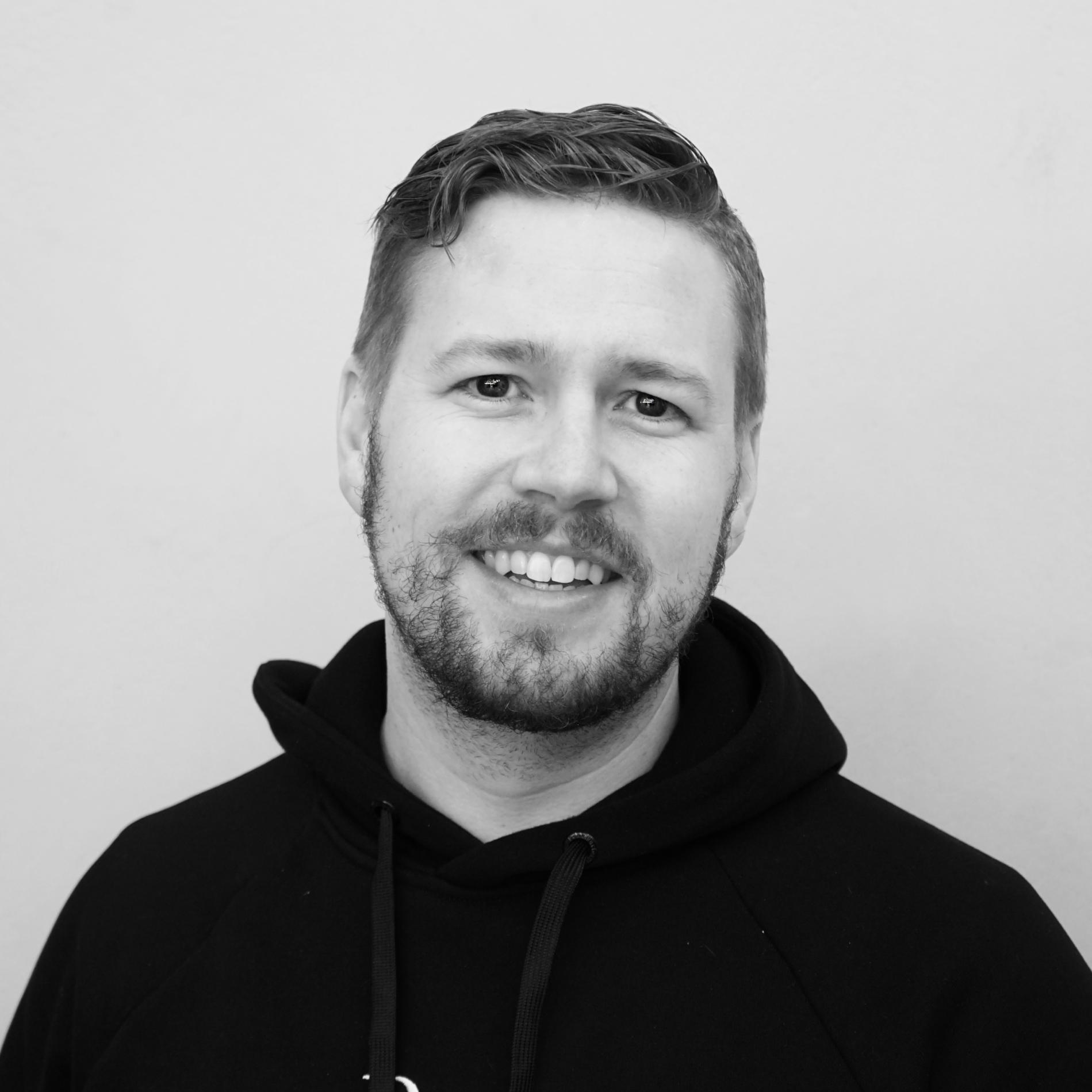 Christian Tidebrink - mediepedagog på Cnema