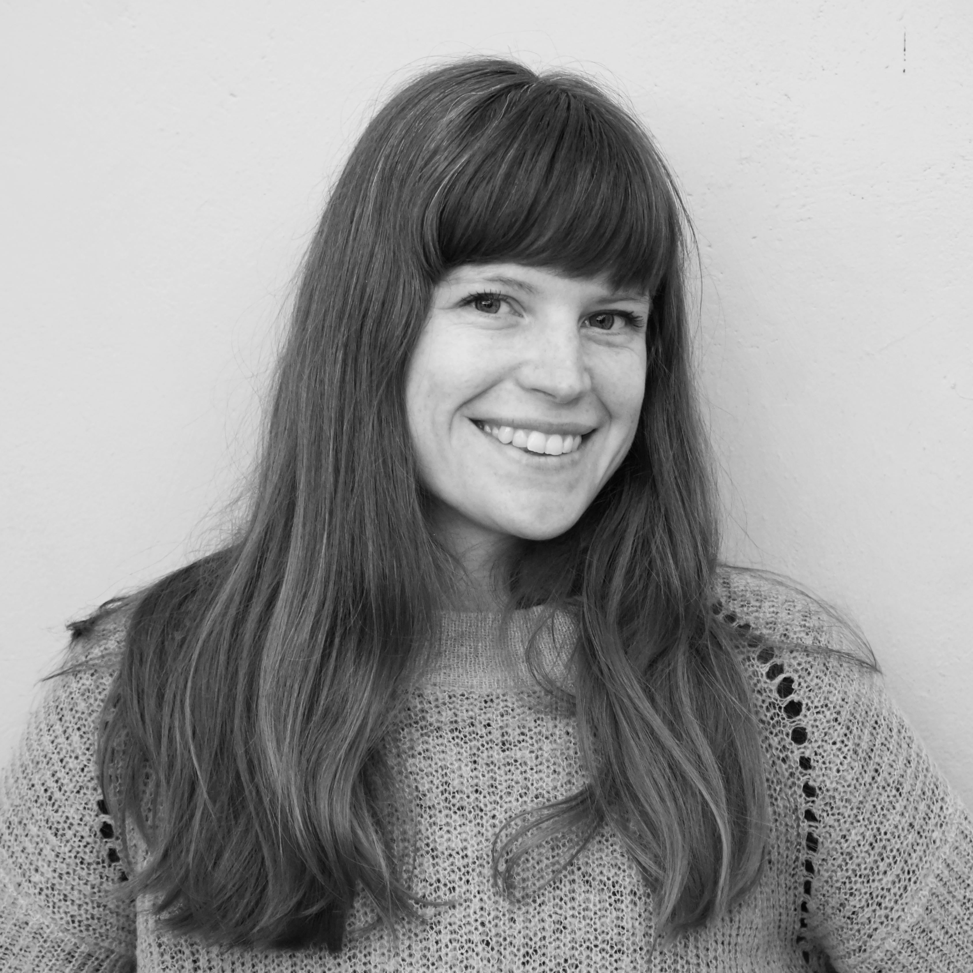 Elin Bennett - eventkoordinator på Cnema